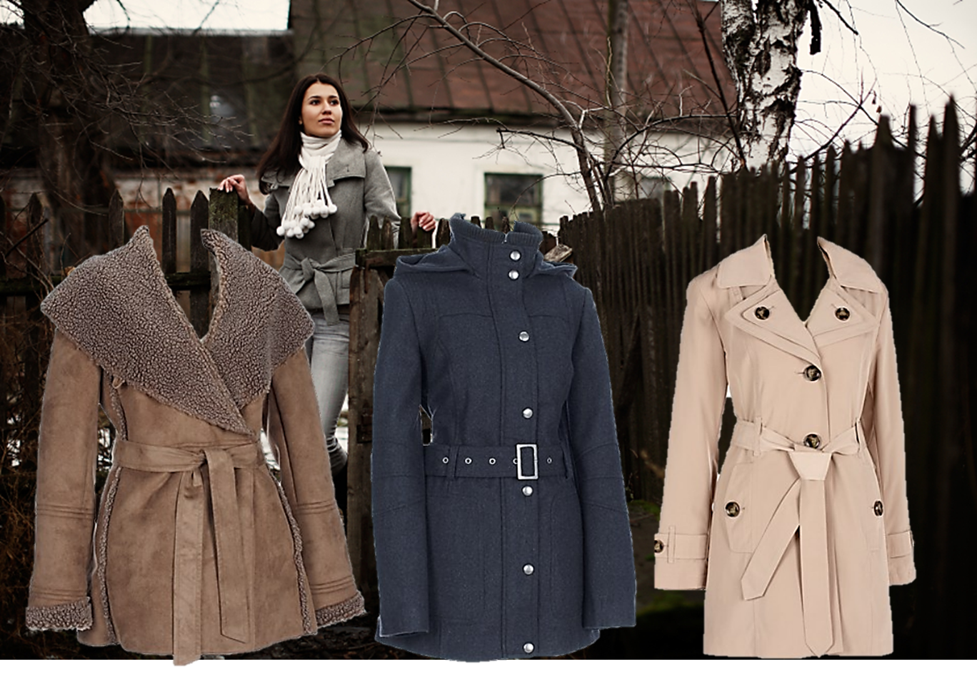 Burlington coat factory for women