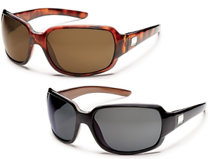 5233b8c6ba1 Suncloud Cookie Polarized Sunglasses Women